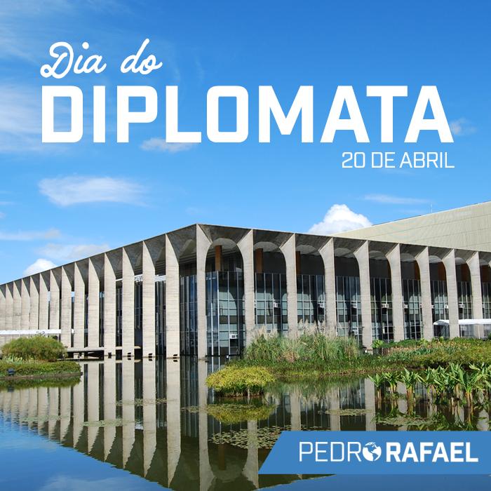 Dia do Diplomata